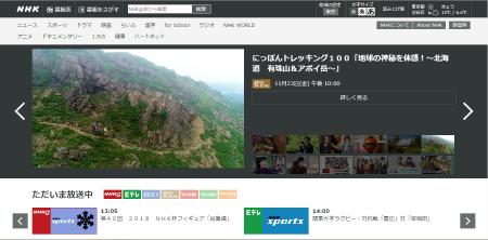 「全日本総合バドミントン選手権」 BS1にて生放送