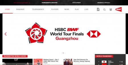 全種目で決勝トーナメント進出「ワールドツアーファイナルズ」