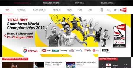 ナガマツ、フクヒロら3回戦へ「世界選手権」