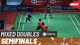 【動画】王懿律 VS チャン・ペンスン・ゴー・リューイン マレーシアマスターズ2020 準決勝