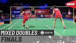 【動画】マーク・ラムスフス・イザベル・ヘルトリヒ VS クリス・アドコック・ガブリエル・アドコック デンマークオープン2020 決勝