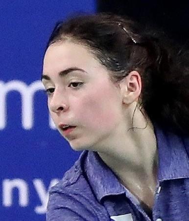 Tereza ŠVÁBÍKOVÁ