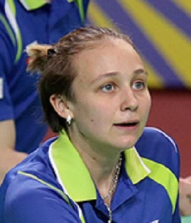エフゲーニャ・コセツカヤ
