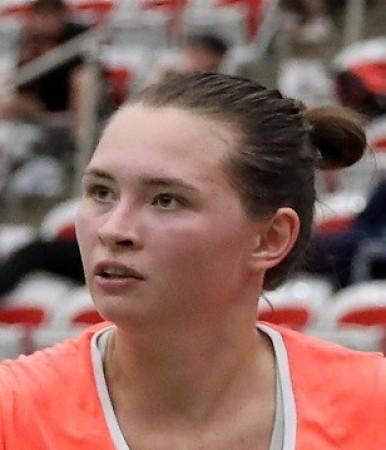 オルガ・モロゾワ