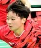 CHEN Yingying