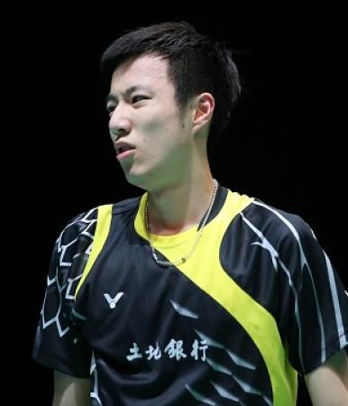 WANG Tzu Wei
