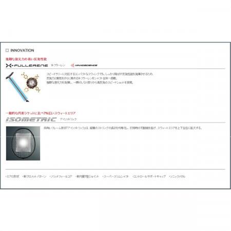 ナノレイ 800/NANORAY 800