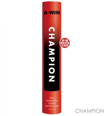 チャンピオン(A-win)