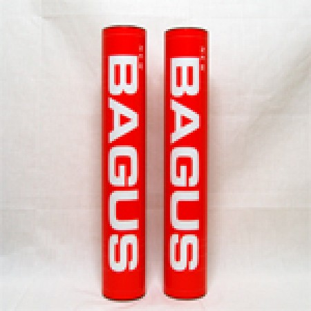 BAGUS レッド