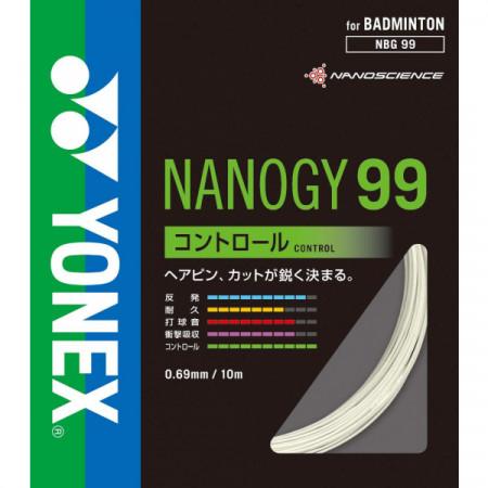 ナノジー99 NANOGY 99